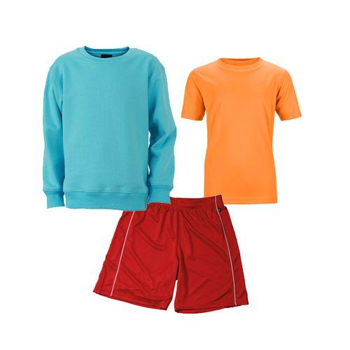 Online-Einzelhändler c6ff6 41b0d Kinder T-Shirts & Kinderkleidung bedrucken wir ab 1,47 €