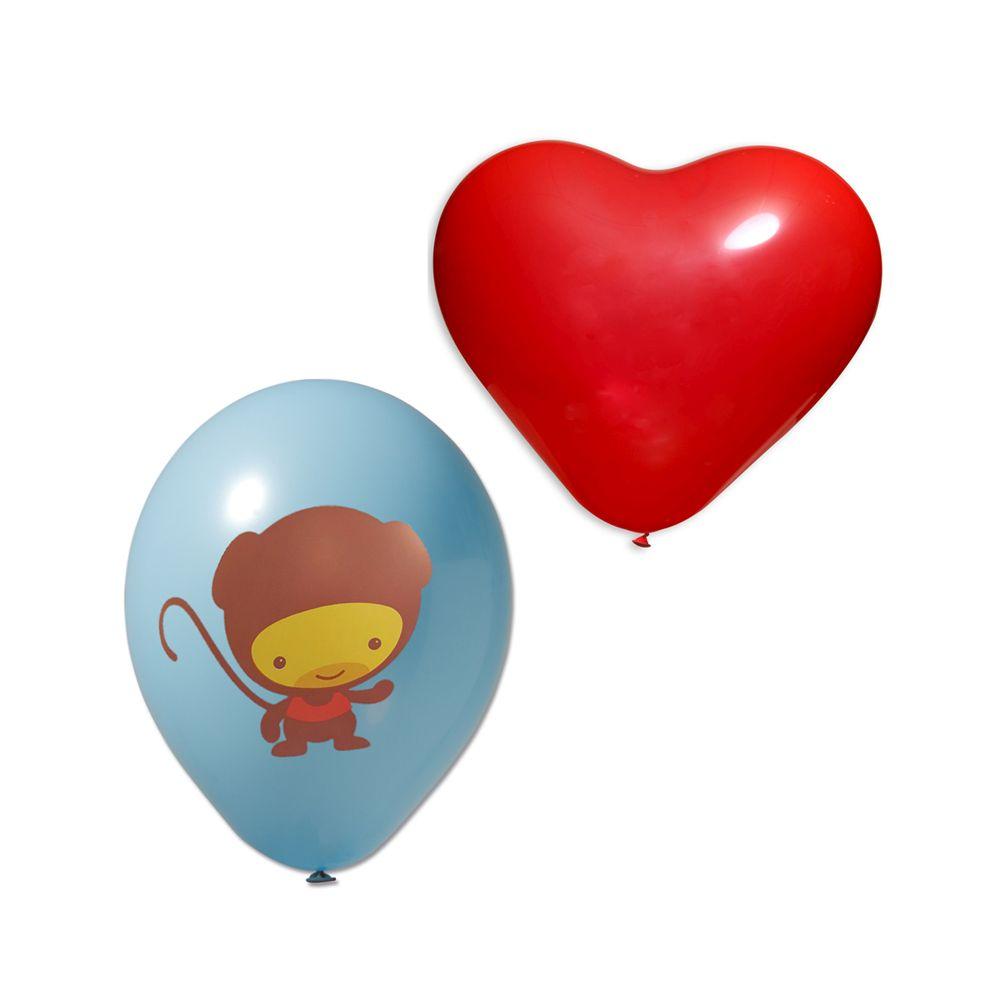 luftballons bedrucken helium luftballons kaufen ab 0 06. Black Bedroom Furniture Sets. Home Design Ideas