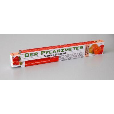 Pflanzmeter Fotodruck (Serie 400) 1407 Pflanzmeter Foto