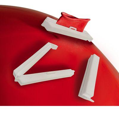 Clipverschluss für Riesenballon 170-250 cm W1018 bedrucken