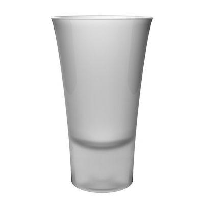 Schnapsglas 173/57 satiniert inkl. 1c Druck - Werbeartikel mit Ihrem Logo