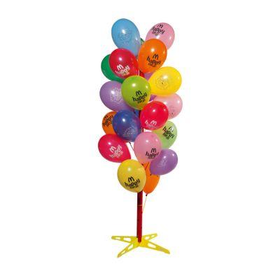 Ballonständer W1005 bedrucken