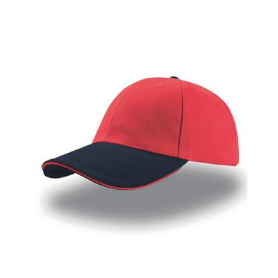 Liberty Sandwich Cap
