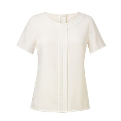 Women`s Felina Short Sleeve Blouse