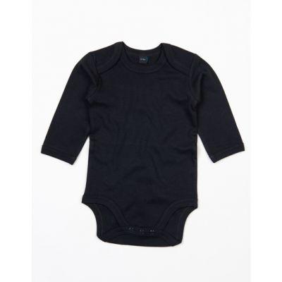 Baby Organic Long Sleeve Bodysuit