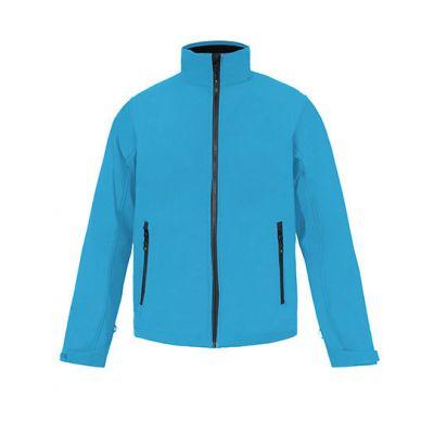 Men`s Softshell Jacket C+