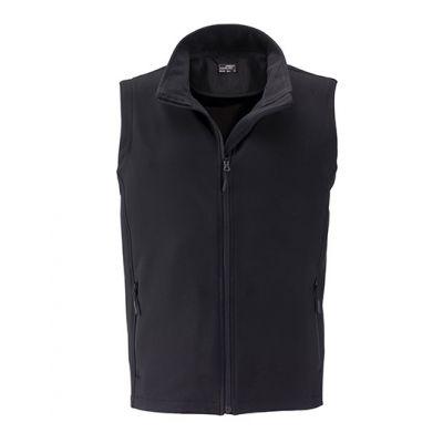 Men`s Promo Softshell Vest
