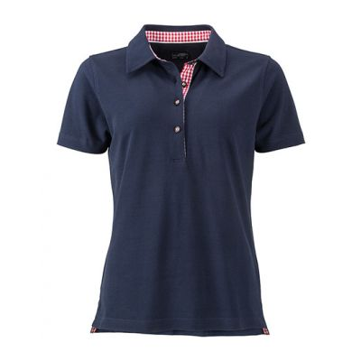 Ladies` Traditional Polo