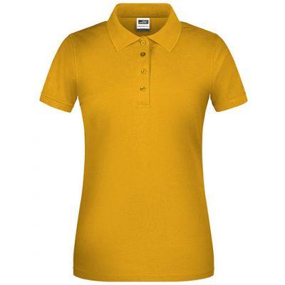 Ladies` Bio Workwear Polo