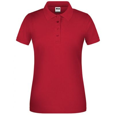 Ladies` Bio Workwear Polo