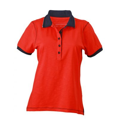 Ladies` Urban Polo