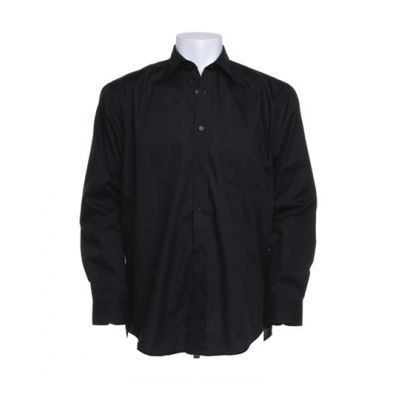 Men`s Classic Fit Business Shirt Long Sleeve