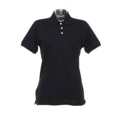 Regular Fit Kate Comfortec® Polo