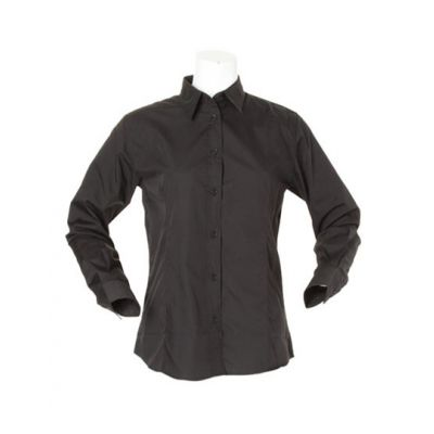 Women`s Classic Fit Workforce Shirt Long Sleeve