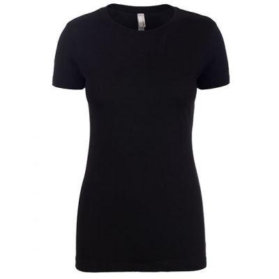 Ladies` CVC T-Shirt