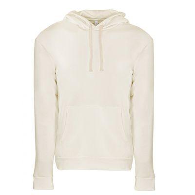Unisex Fleece Pullover Hoody
