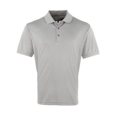 Men`s Coolchecker® Piqué Polo