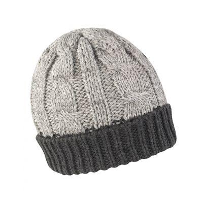 Shades of Grey Hat