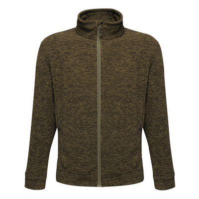 Men´s Full Zip Thornly Fleece Jacket