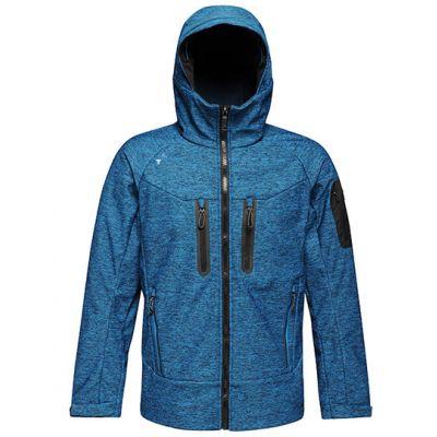 Men´s Artful 3 Layer Softshell Jacket