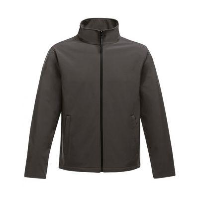 Ablaze Printable Softshell Jacket