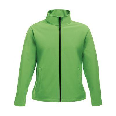 Women´s Ablaze Printable Softshell Jacket