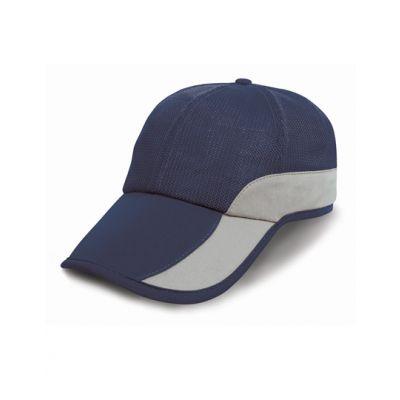 Addi Mesh Cap Under-Peak Pocket