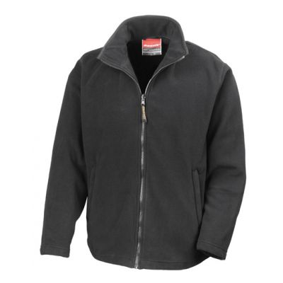 Horizon Micro Fleece Jacket