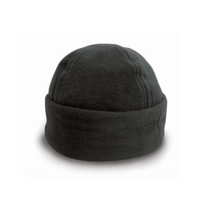 Fleece Ski Bob Hat