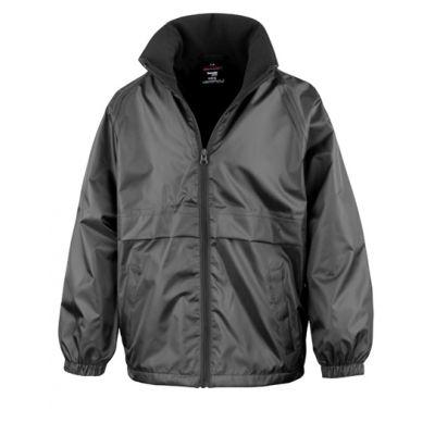 Youth Microfleece Lined Jacket