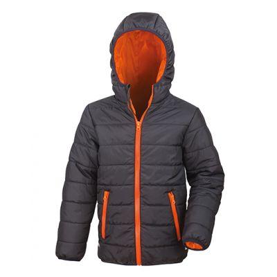 Core Youth Padded Jacket