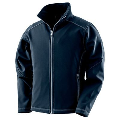 Women´s Treble Stitch Softshell Jacket