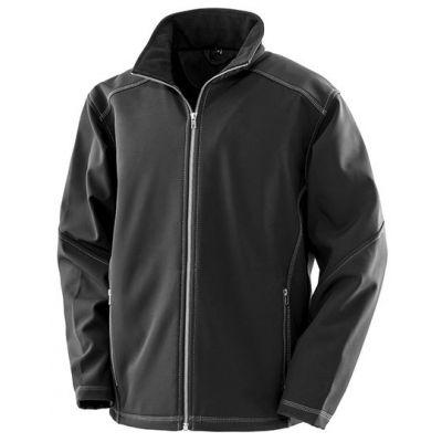 Men´s Treble Stitch Softshell Jacket