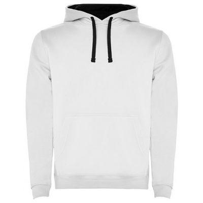 Urban Hooded Sweatshirt