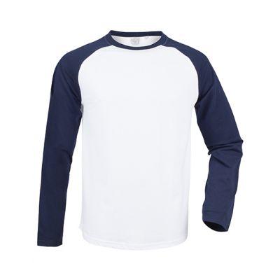 Men`s Long Sleeved Baseball T