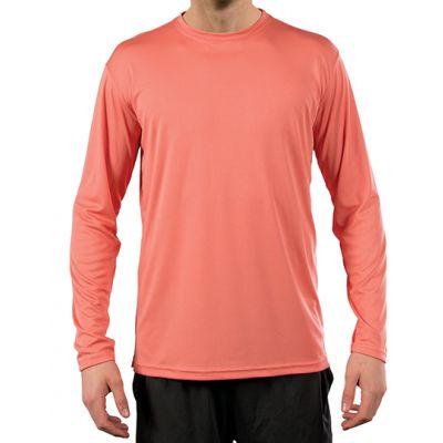 Solar Performance Long Sleeve T-Shirt