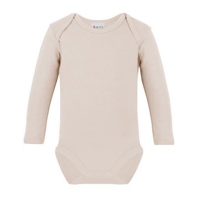 Bio Body Suite Long Sleeve