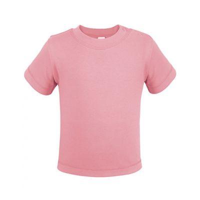 Bio Short Sleeve Baby T-Shirt