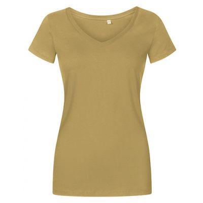 Women´s V-Neck T-Shirt