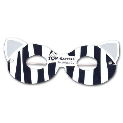 Augenmasken inkl. Druck 1/0 - Preis per 1.000 Stück W6041 bedrucken