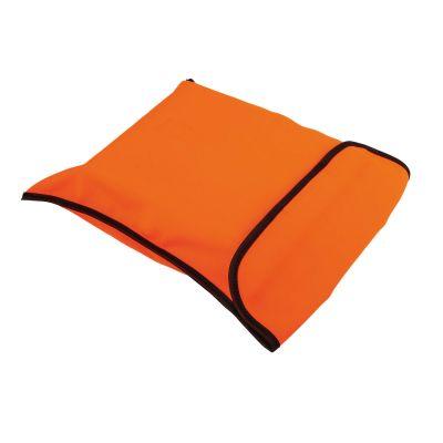 Warnwestenbeutel '2XL' orange (AF0111902)