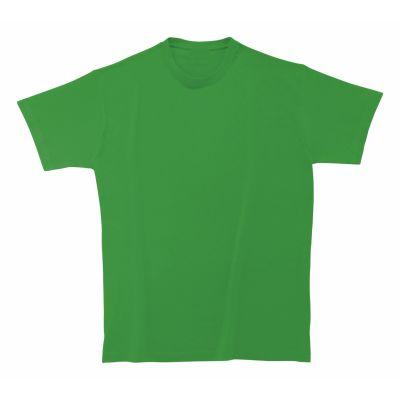 T-shirt Heavy Cotton dunkelgrün XXL bedrucken