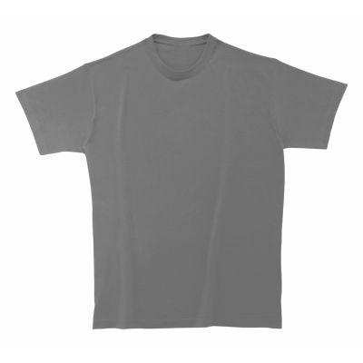T-shirt Heavy Cotton dunkelgrau XXL bedrucken