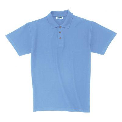 Pique Poloshirt (Erwachsene) Ultra Cotton XXL bedrucken