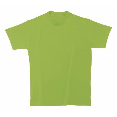 Kinder T-shirt HC Junior hellgrün XS bedrucken
