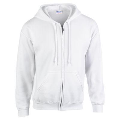Sweatshirt HB Zip Hooded bedrucken