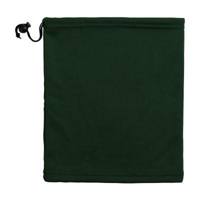 Wintermütze Ponkar dunkelgrün bedrucken