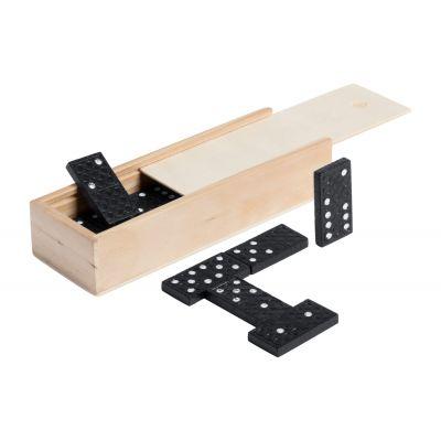 Domino Prakon bedrucken