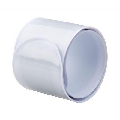 Reflektor-Schnappband Reflective bedrucken