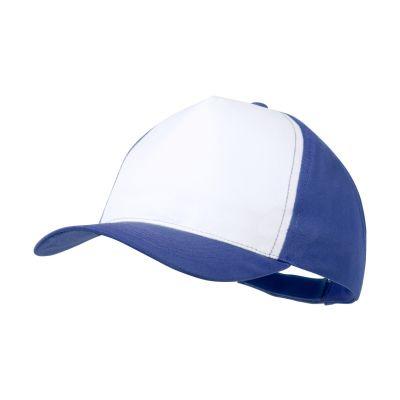 Baseball Kappe Sodel dunkelblau bedrucken
